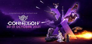SF Connexicon 2021